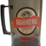 Canecas de chopp personalizadas Brahmeiros