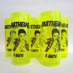 Copos long drink Mateus