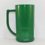 Canecas de chopp 500 ml Verde Opaca